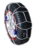 set VERIGASTOP&GO SUV 13-330: 13 mm sneeuwkettingen SUV - 4x4 - Camper - Bestelauto ALU velg_
