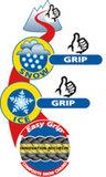 MICHELIN Easy Grip X13 textiel sneeuwkettingen 4x4 - SUV ALU velg_