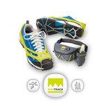 Sport Schoen sneeuwkettingen Veriga Run Track