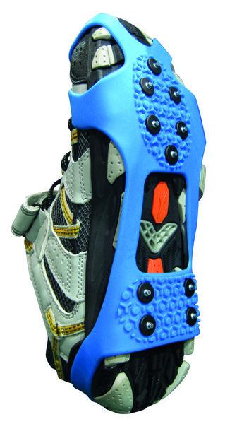 Schoensneeuwkettingen met Spikes VERIGA CITYTRACK XL (45-48)
