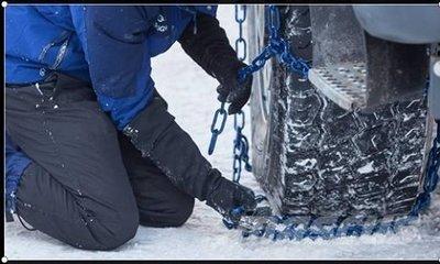 Veriga sneeuwketting handschoenen